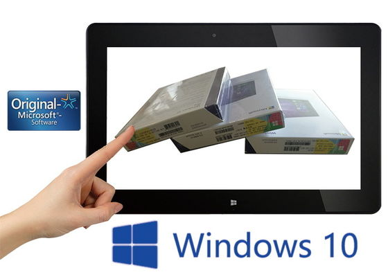 Windows 10 Tam Paket Ürün, Windows 10 Famille Fpp Anahtar Kart Lisansı